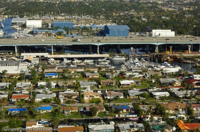Fort Lauderdale (FL) United States  city photo : Ft. Lauderdale BoatClub in Fort Lauderdale, Florida, United States