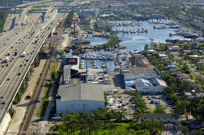 Fort Lauderdale (FL) United States  city images : Ft. Lauderdale BoatClub in Fort Lauderdale, Florida, United States