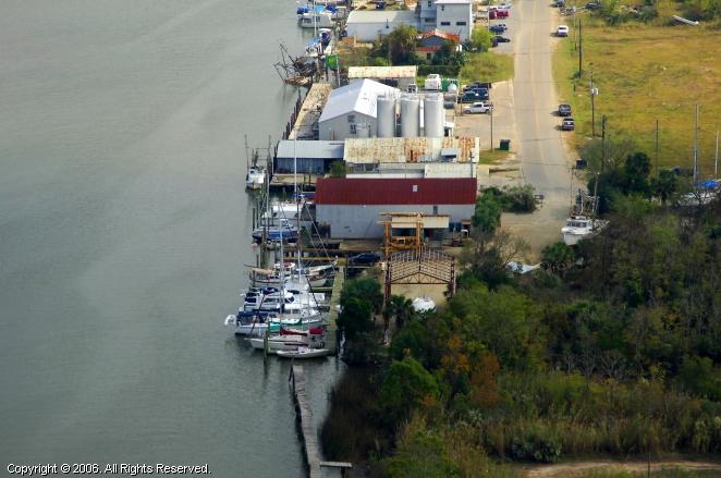 Apalachicola (FL) United States  City new picture : Water Street Hotel & Marina in Apalachicola, Florida, United States