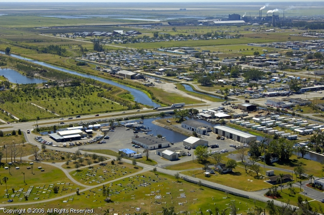 Clewiston (FL) United States  City new picture : Jolly Roger Marina in Clewiston, Florida, United States
