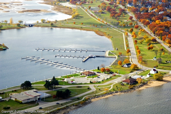 Escanaba (MI) United States  city photos gallery : Escanaba Municipal Marina in Escanaba, Michigan, United States