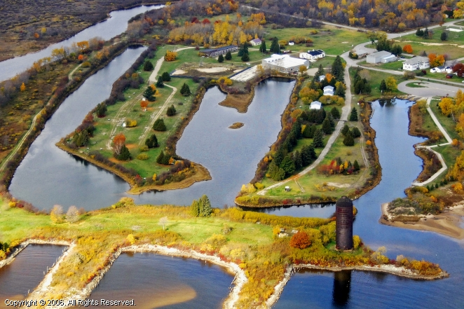 Grand Haven (MI) United States  City pictures : Campers Paradise Inc. in Grand Haven, Michigan, United States