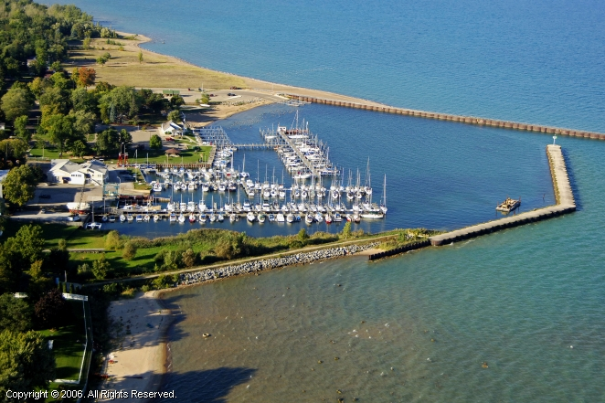port sanilac Port sanilac harbor, michigan is located on the west shore of lake huron, about 30 miles north of port huron, michigan the project was authorized by the river and.