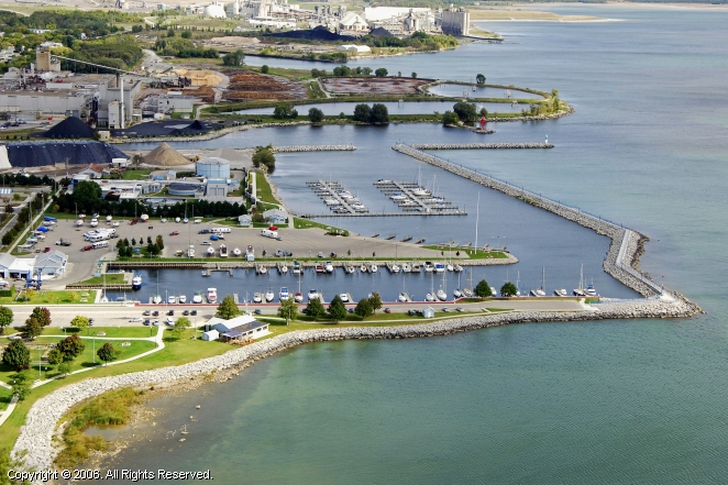 Alpena (MI) United States  city pictures gallery : Thunder Bay Shores Marine in Alpena, Michigan, United States