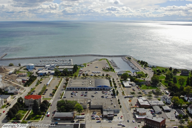 Alpena (MI) United States  City new picture : Thunder Bay Shores Marine in Alpena, Michigan, United States