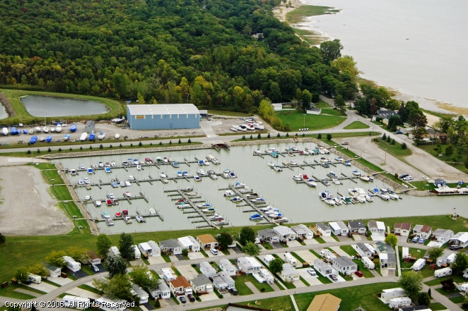 Au Gres United States  City new picture : Northport Marina in Au Gres, Michigan, United States