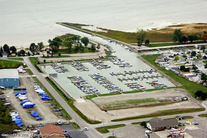 Au Gres United States  city images : Northport Marina in Au Gres, Michigan, United States