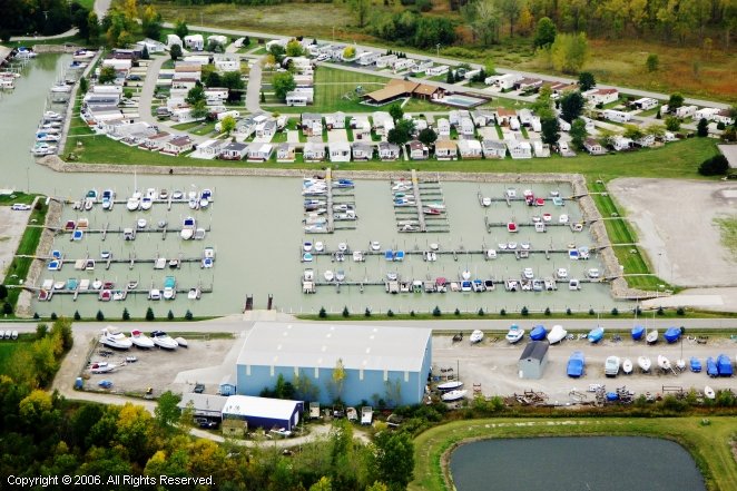 Au Gres United States  city photos : Northport Marina in Au Gres, Michigan, United States