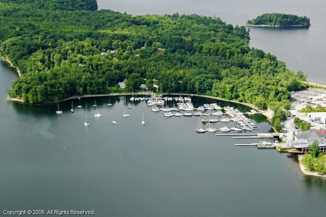 Shelburne (VT) United States  city pictures gallery : Shelburne Shipyard in Shelburne, Vermont, United States