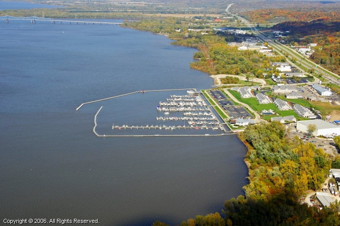 East Peoria (IL) United States  city pictures gallery : Eastport Marina in East Peoria, Illinois, United States