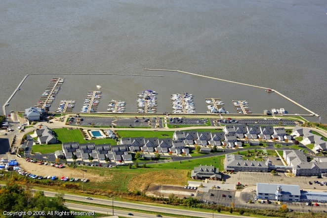 East Peoria (IL) United States  City new picture : Eastport Marina in East Peoria, Illinois, United States