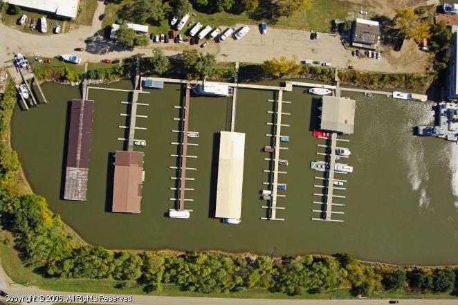 Chillicothe (IL) United States  city photo : Hamm's Holiday Harbor, Inc. in Chillicothe, Illinois, United States