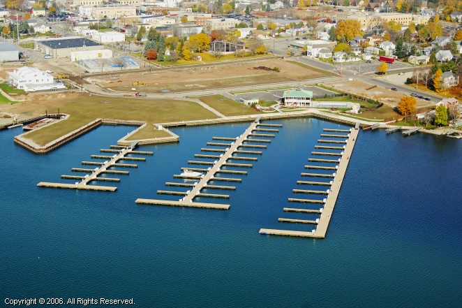 Sturgeon Bay (WI) United States  city photos : CenterPointe Marina in Sturgeon Bay, Wisconsin, United States