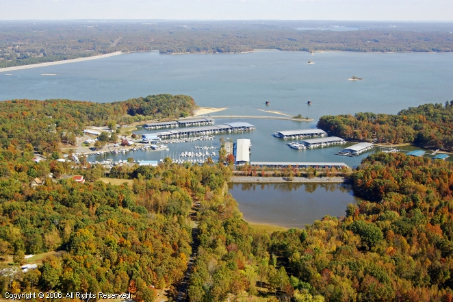 Grand Rivers (KY) United States  city images : Green Turtle Bay Resort in Grand Rivers, Kentucky, United States