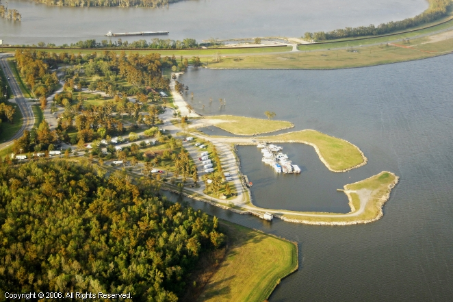 Morgan City (LA) United States  City pictures : Lake End Park Marina in Morgan City, Louisiana, United States