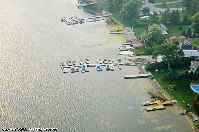 Lansdowne (ON) Canada  city pictures gallery : Where Boaters Come First To Find Slips & Services