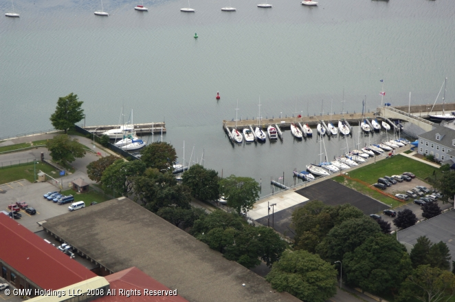 buffalo yacht club in buffalo  new york  united states