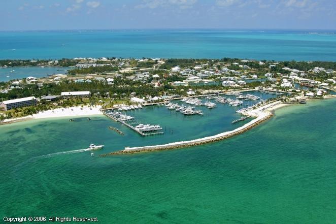 Boat Harbour Abaco Beach Resort