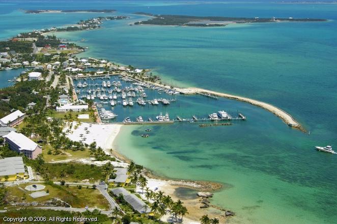 Marsh Harbour Beach Resort