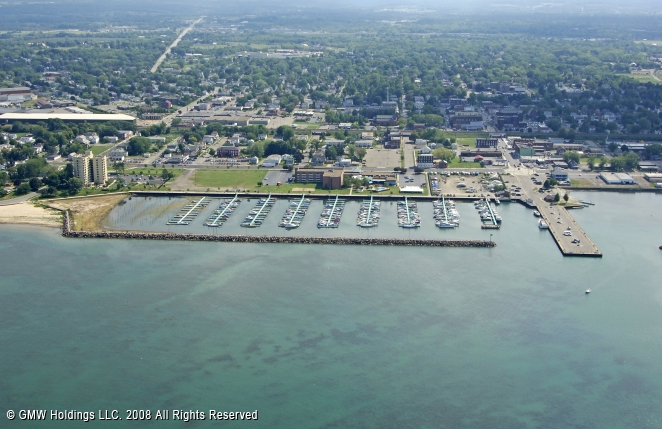 Dunkirk (NY) United States  City pictures : Chadwick Bay Marina in dunkirk, New York, United States