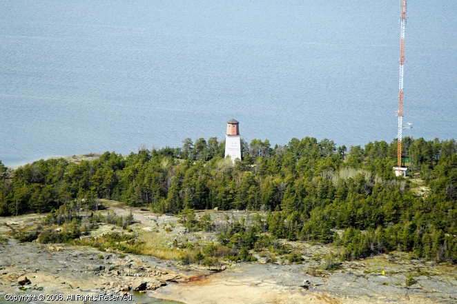 Orrengrund Tower Lighthouse