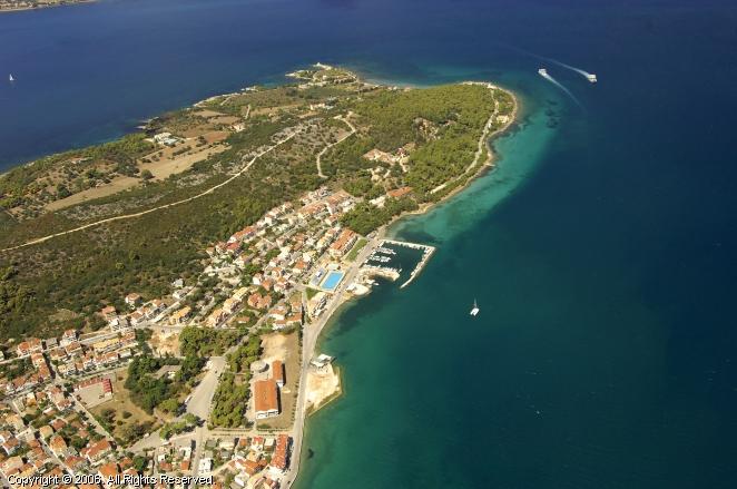 Argostoli North Marina, Greece