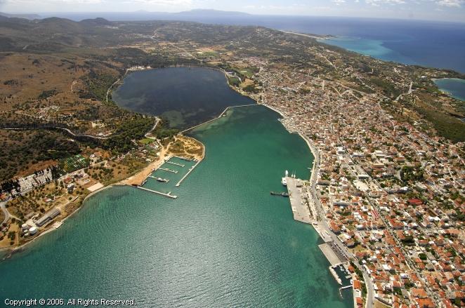 Argostoli, Argostoli, Greece