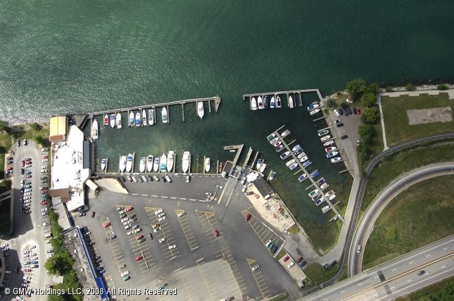 Harbour Place Marina