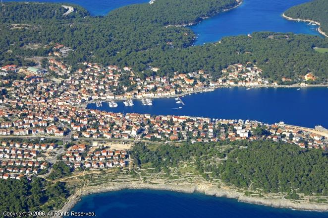 Mali Losinj Croatia  city photos : Mali Losinj Harbour, Croatia