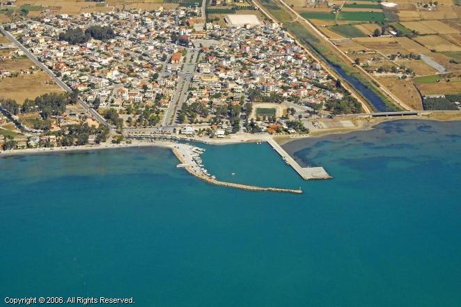 Home » Browse » Marinas » Greece » » Nea Kios Marina