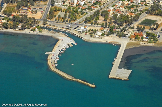 Home » Browse » Marinas » Greece » » Nea Kios Marina