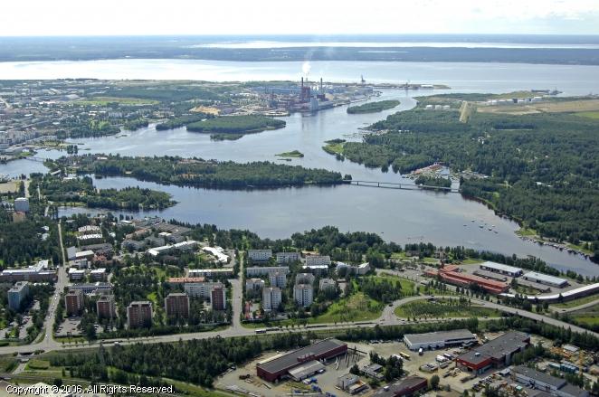 S-Point Oulu