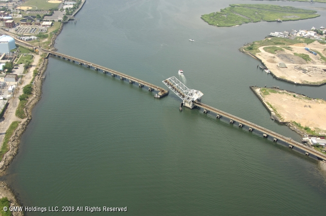 Long Island (NY) United States  City new picture : ... Island Railroad Bascule Bridge, Long Beach, New York, United States