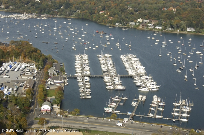 Long Island (NY) United States  city images : Long Island Yacht Service in Huntington, New York, United States