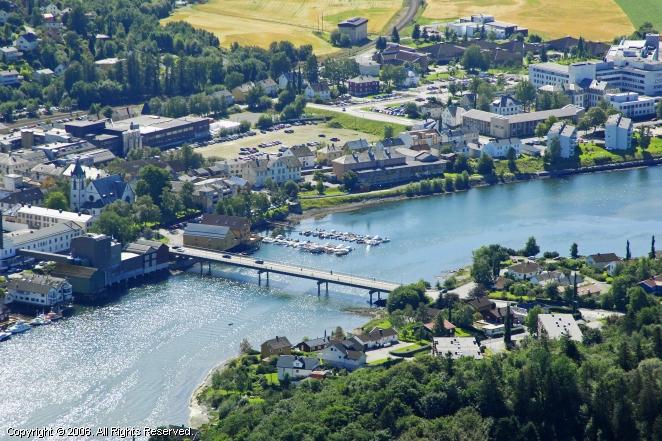 Levanger Norway  city photos : Levanger Marina, Norway