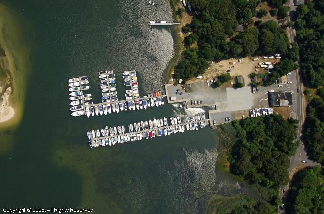 Mill Creek Marina