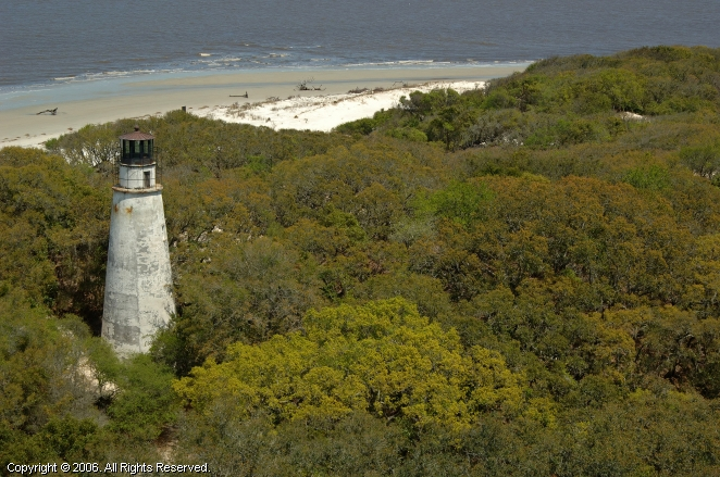 Little Cumberland Island Lighthouse