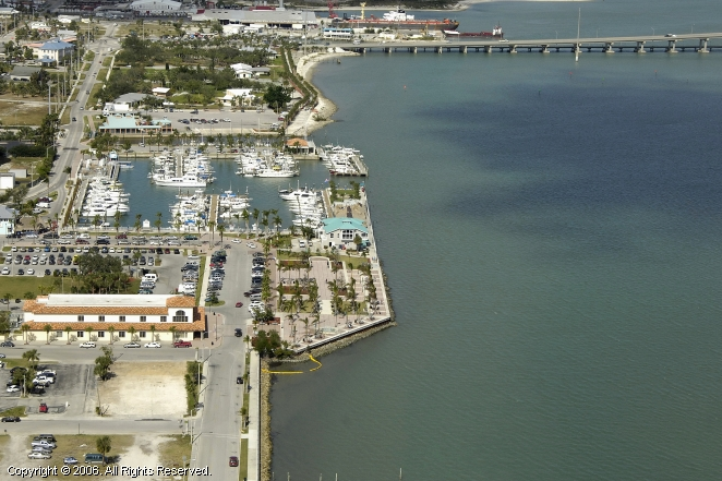 Fort Pierce City Marina