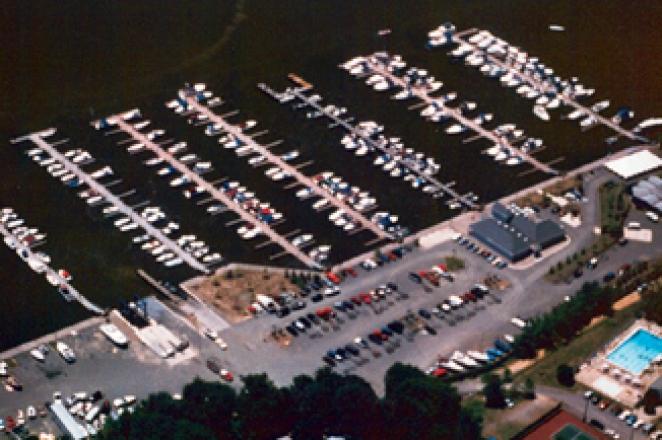 Fort Washington United States  city photos gallery : Fort Washington Marina in Ft Washington, Maryland, United States