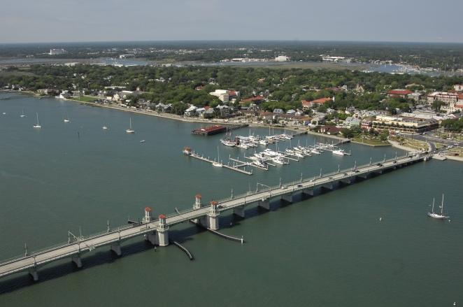 St. Augustine Municipal Marina