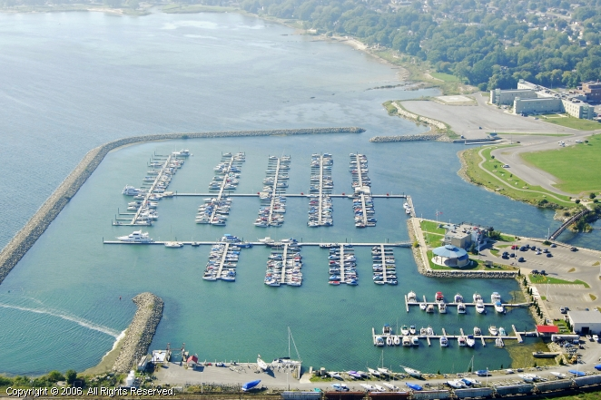 Sugarloaf Harbour Marina