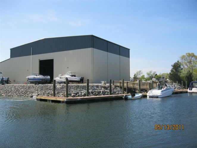 North Kingstown (RI) United States  city images : Mill Creek Marine in North Kingstown, Rhode Island, United States