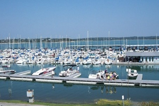 Canyon (TX) United States  city photos : Canyon Lake Marina in Canyon Lake, Texas, United States