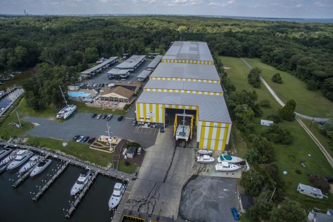 Pleasure Cove Marina, a Suntex Marina