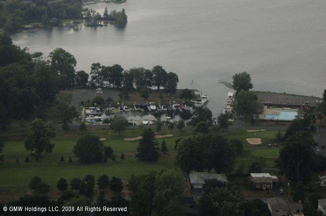 Cicero (NY) United States  city pictures gallery : Oneida Bay Marina in Cicero, New York, United States