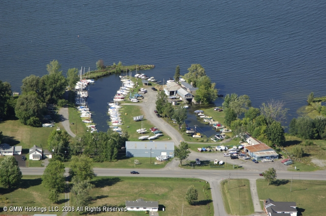 Marinas  Boat Tours » The Getaway Region - Oneida County New York