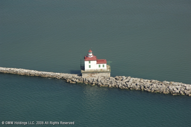 Ashtabula Harbor Light