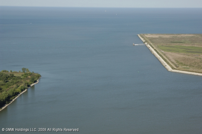Maumee (OH) United States  City new picture : Maumee River Inlet, Toledo, Ohio, United States