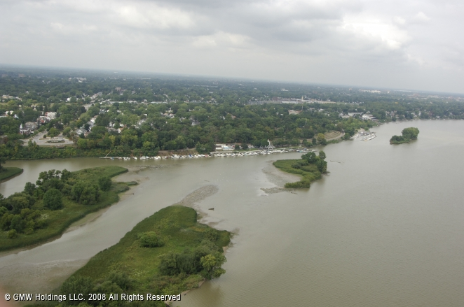 Maumee (OH) United States  City new picture : Maumee River Yacht Club in Toledo, Ohio, United States