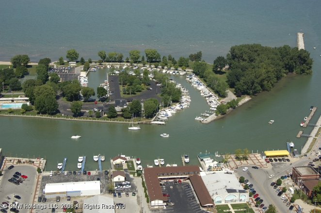 Port Clinton (OH) United States  city images : Port Clinton Yacht Club in Port Clinton, Ohio, United States